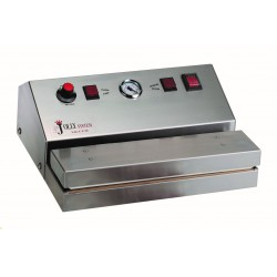 Machine sous vide Jolly Steel
