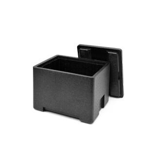 Box Isotherme GN1/2 à chargement par le dessus hauteur 285