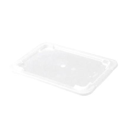 Couvercle transparent pour bac alimentaire 3 L gilac