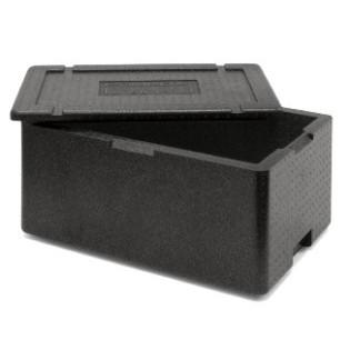 Box Isotherme GN1/1 à chargement par le dessus hauteur 170