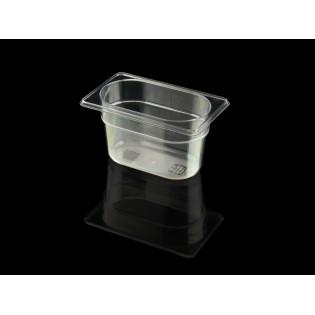Bac Gastronorme Tritan GN 1/9 H. 100 mm
