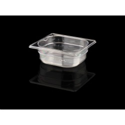 Bac Gastronorme Polycarbonate GN 1/6 H. 65 mm