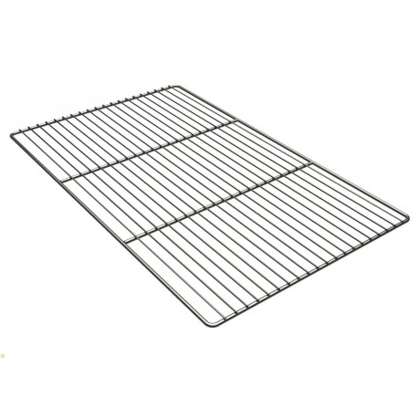Grille Inox GN 1/1 2 Traverses