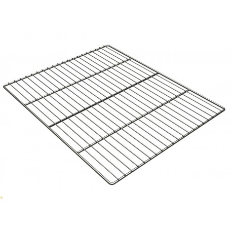 Grille Inox GN 2/1 3 Traverses