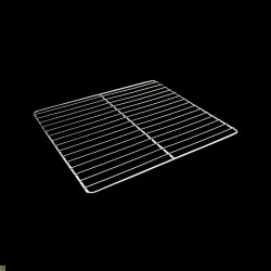 Grille Inox GN2/3