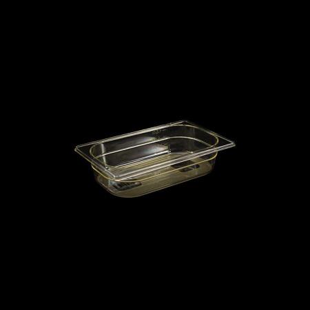 Bac Gastronorme Haute Température GN 1/4 H. 65 mm
