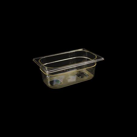 Bac Gastronorme Haute Température GN 1/4 H. 100 mm