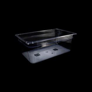 Bac Gastronorme Tritan GN 1/1 H. 200 mm