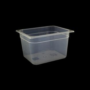 Bac Polypropylène GN 1/2 H. 200 mm