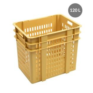 Manne à pain 120 L